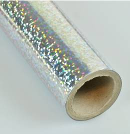 View Magic Touch T Foil Sparkle Film (25M)