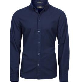 View Tee Jays Mens Urban Oxford Shirt