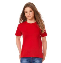 View B&C Kids Exact 150 T-Shirt