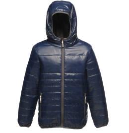 View Regatta Junior Stormforce Thermal Jacket