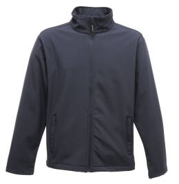 View Regatta Womens Printable Softshell