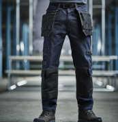 View Tactical Threads Denim Trousers (Reg)