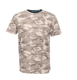View Tactical Threads Camouflage Print Tee