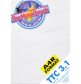 View Magic Touch TTC Paper A4R (100 sheets)