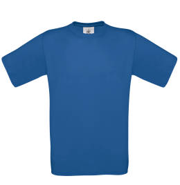View B&C Men's Exact 150 T-Shirt