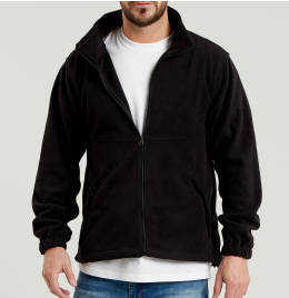 View Ultimate Clothing Full Zip Fleece