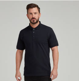 View UCC 50/50 220gsm Unisex Pique Polo