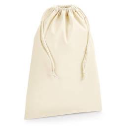 View WFord Mill Org Premium Cotton Stuff Bag