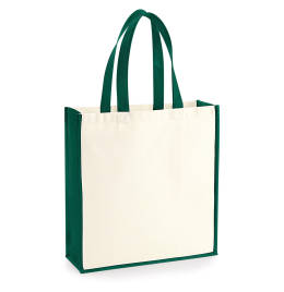 View Westford Mill Gallery Canvas Tote