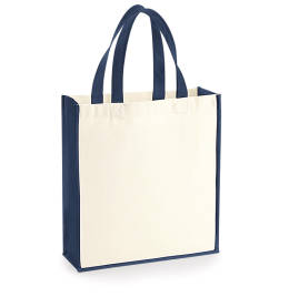 View Westford Mill Gallery Canvas Gift Bag
