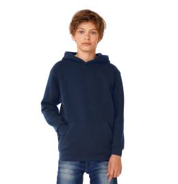 View B&C Kids Hooded Sweat