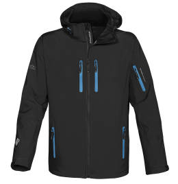 View Stormtech Mens Expedition Softshell