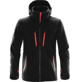 View Stormtech Mens Patrol Softshell
