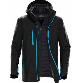 View Stormtech Mens Matrix System Jacket