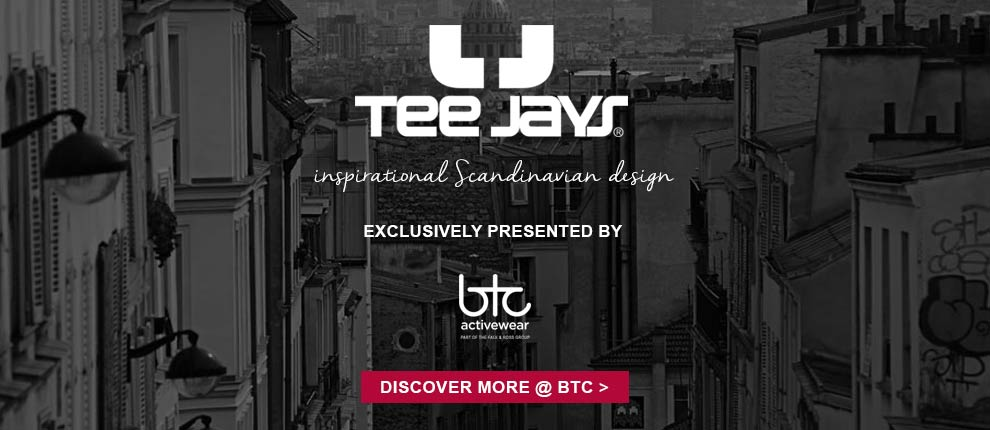 Click here to view Tee Jays Presentation