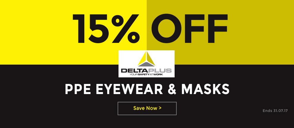 Save on Delta Plus