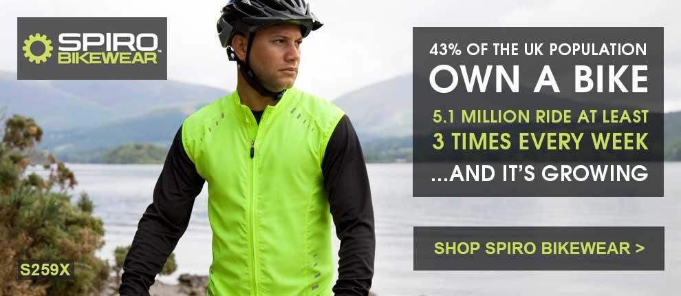 Spiro Bikewear