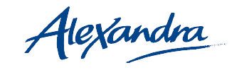 Alexandra New 2018