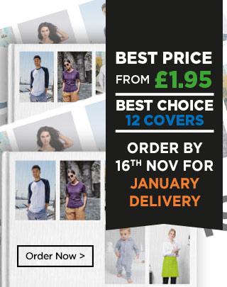 Custom Catalogue