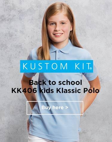 Kustom Kit KK406