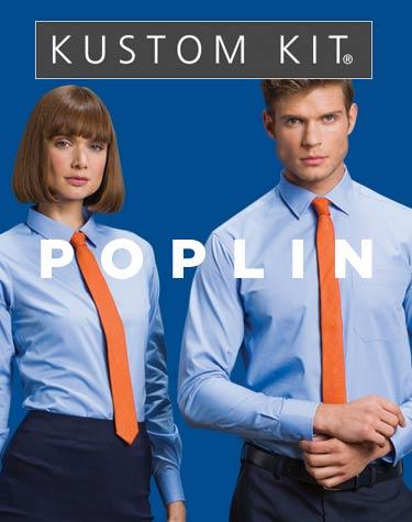 Kustom Kit Poplin