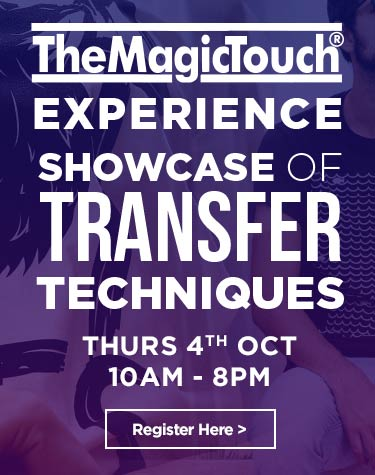 Magic Touch Experience