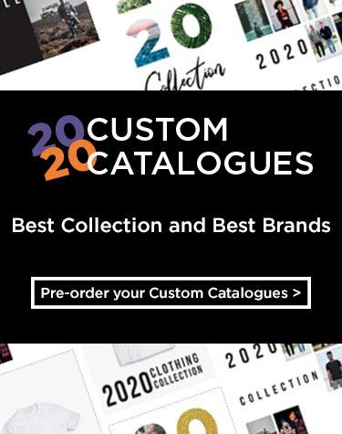 Custom Catalogues