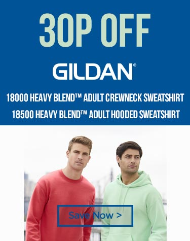 Gildan Offer