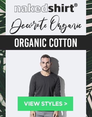 Nakedshird Organic