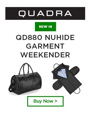 Quadra Weekender