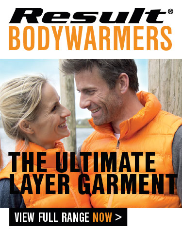 Result Bodywarmer