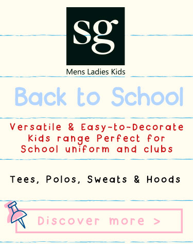 SG Back To School