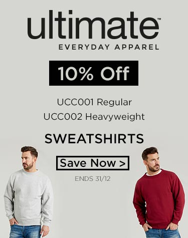 ultimate sweats