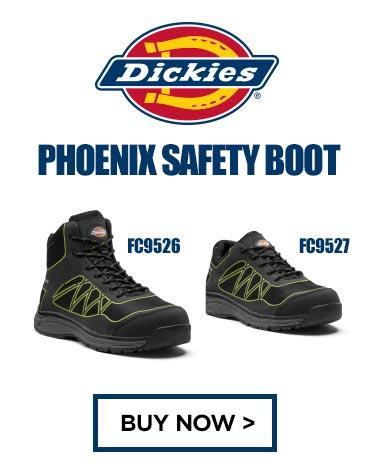 Dickies Phoenix