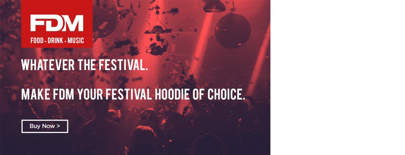 FDM Festival