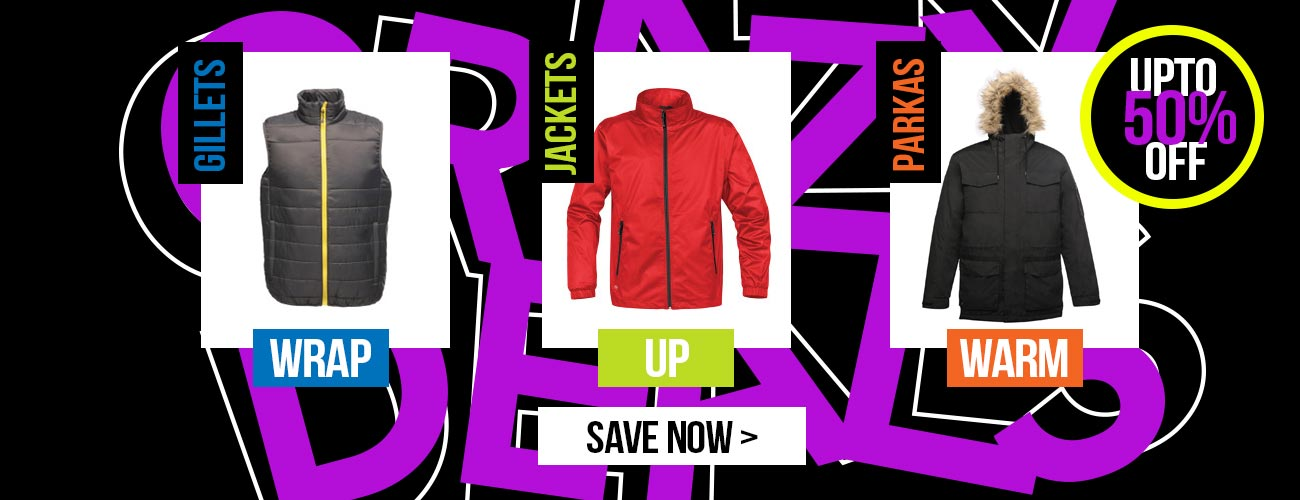 Outlet Jackets