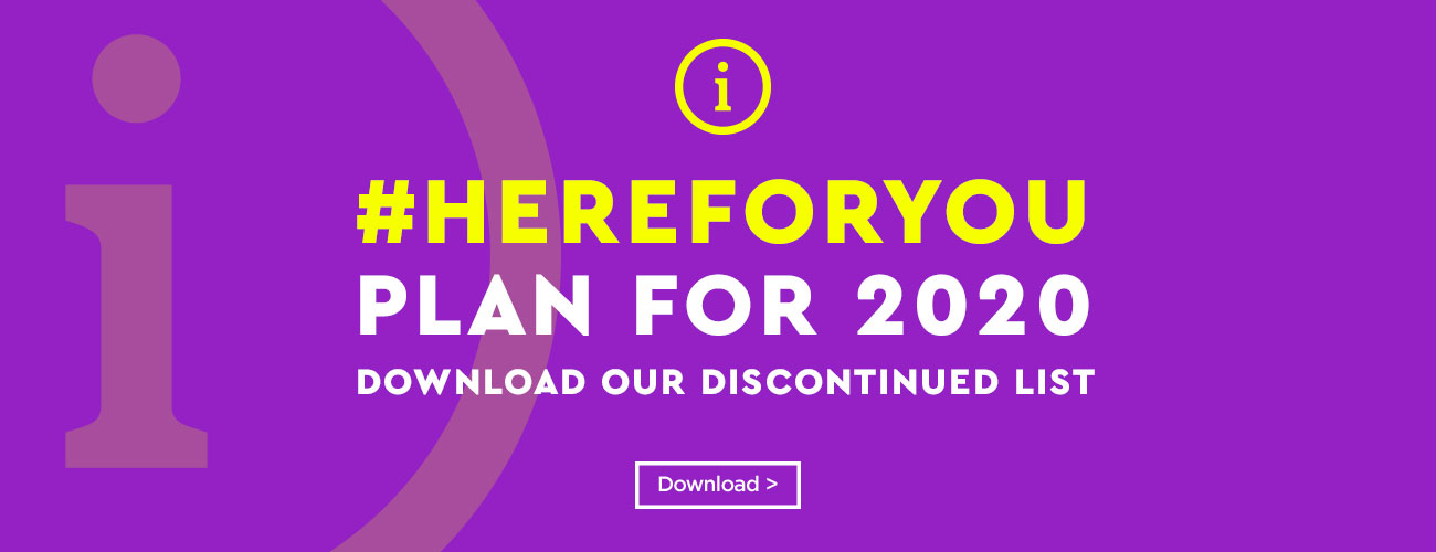 Plan for 2020