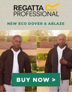 Regatta Eco Jackets