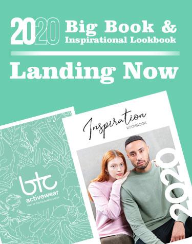 Big Book 2020