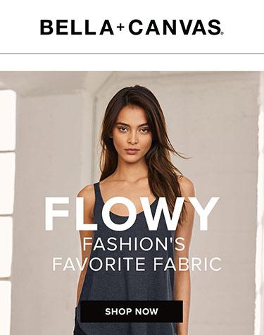 Flowy