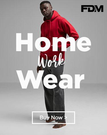 FDM Homewear