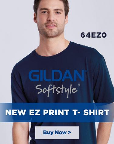 Gildan ES T-shirt