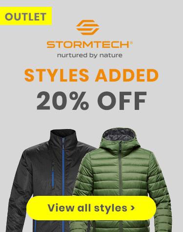 outlet Stormtech