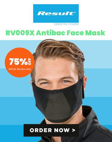 Mask Offer
