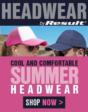 Result Summer Headwear