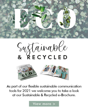 Sustainable Brochure