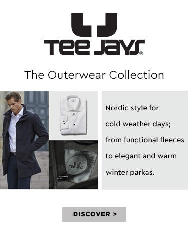 Tee Jays Outerwear