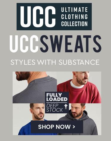 UCC Sweats
