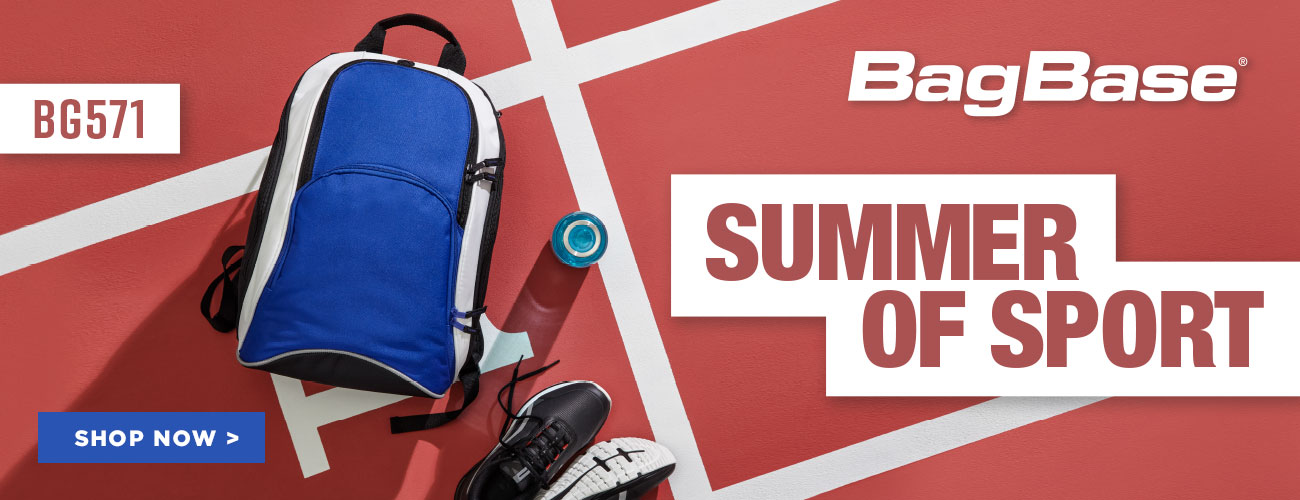 Bagbase Summer of Sport
