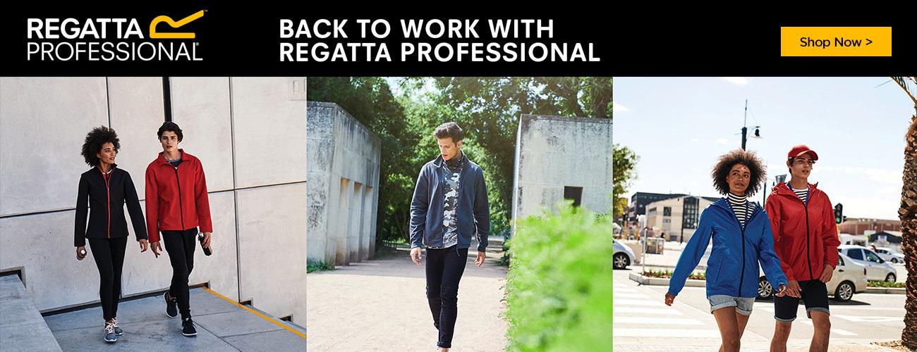 Regatta Pro